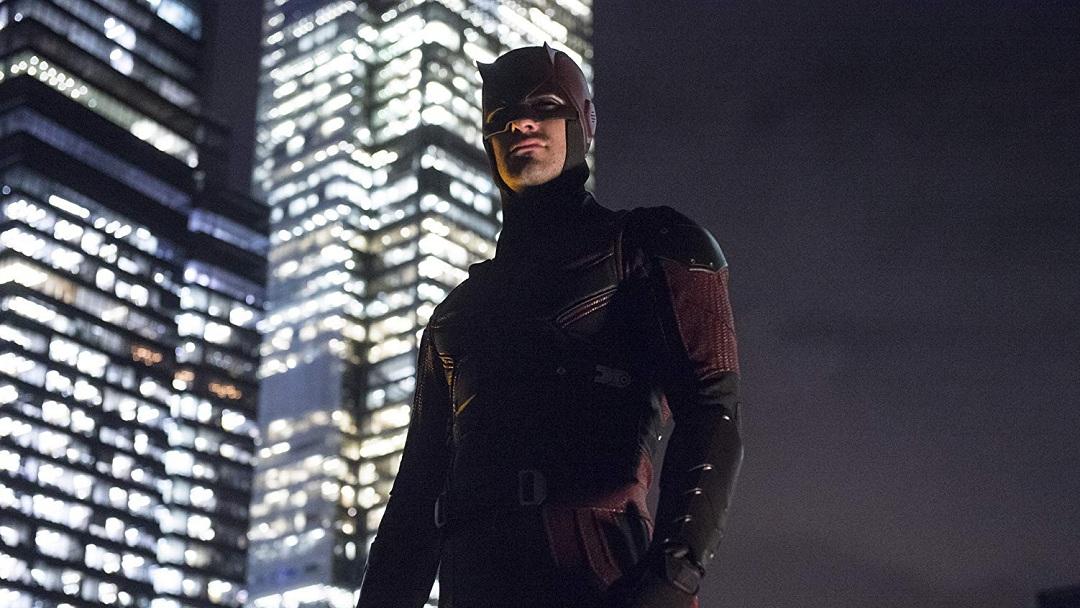 Charlie Cox-Daredevil-Spiderman