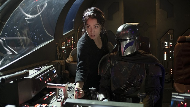 Deborah Chow-Mandalorian-Personaje del Año
