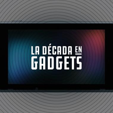 Los Gadgets de la década, de mejor a peor
