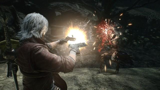 Mejores juegos 2019 Devil May Cry 5