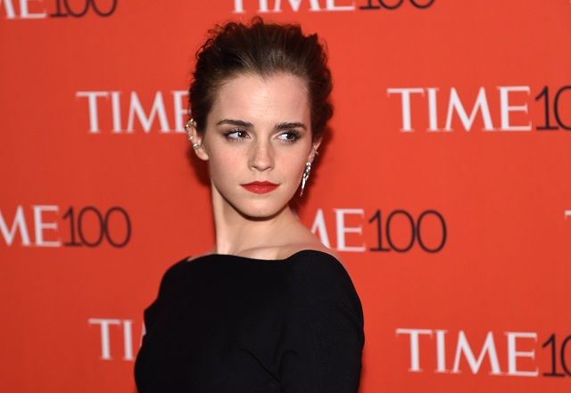 Emma Watson Personajes Década