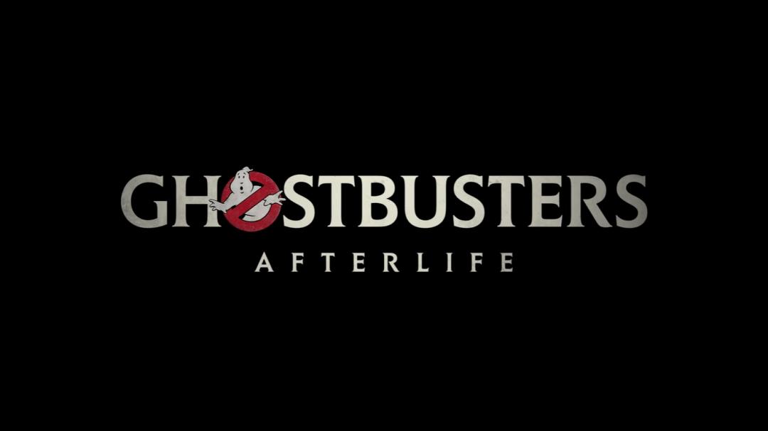 Ghostbusters Tráiler