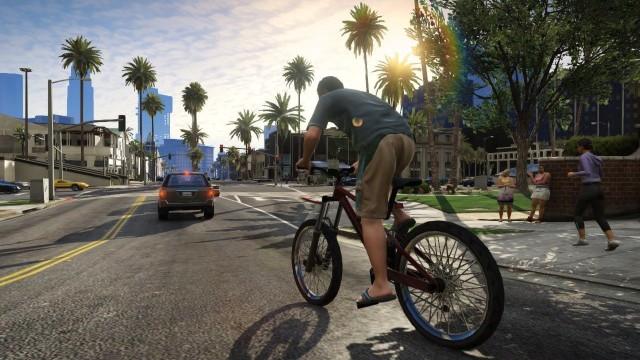 Mejores juegos de la década GTA V