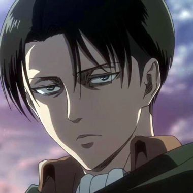 Levi Ackerman Attack On Titan