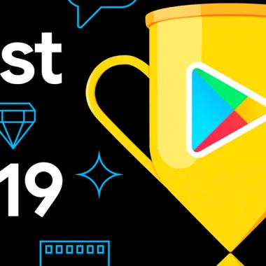 Lo mejor de Google Play 2019