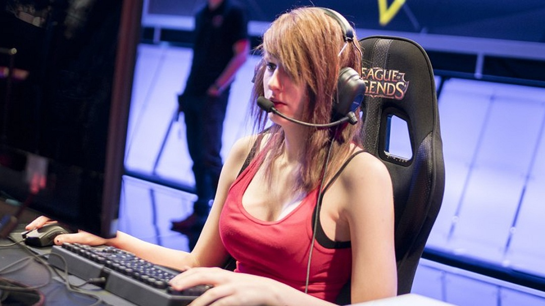 Maria Remilia League of Legends