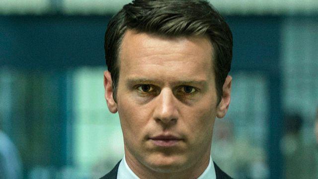 El actor que protagoniza Midhunters en Netflix