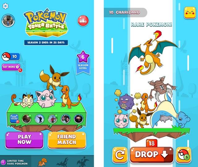 Pokemon-Tower-Battle-2