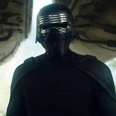 Star Wars Battle Front II The Rise of Skywalker
