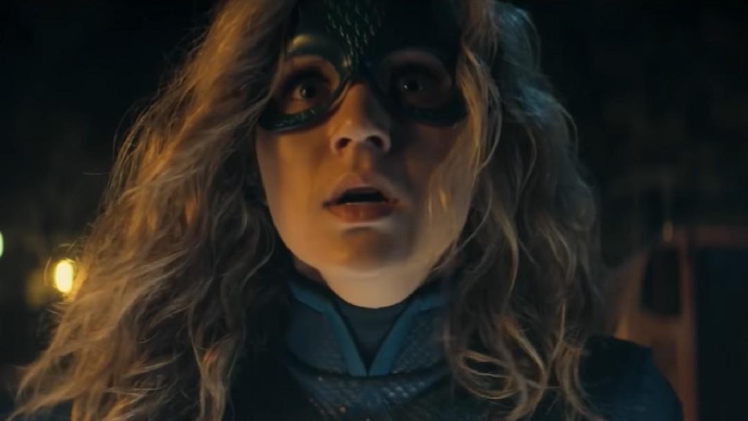 Stargirl Tráiler