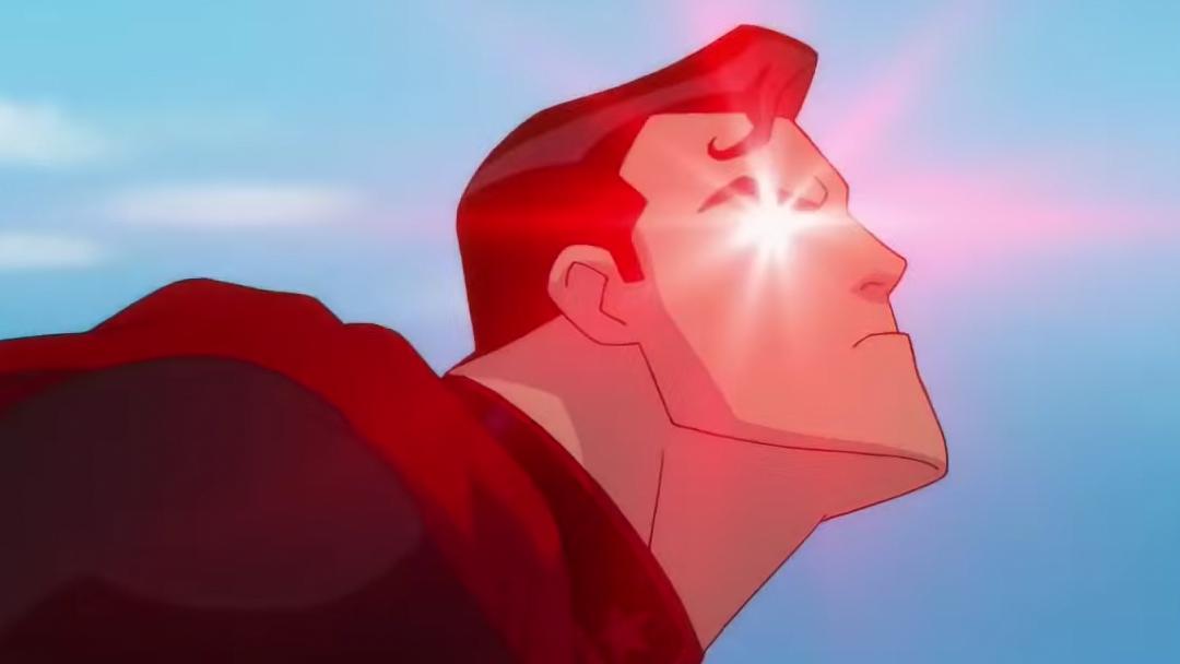 Superman Red Son Película