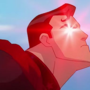 Superman Red Son Película