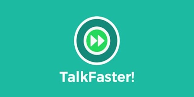 WhatsApp reproducir audios más rápido