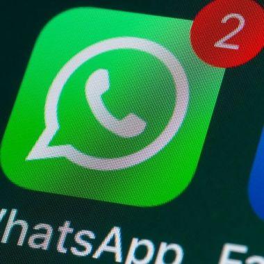 Cómo saber la versión de WhatsApp que tengo