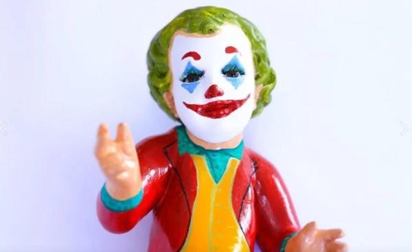 Niño Dios Joker