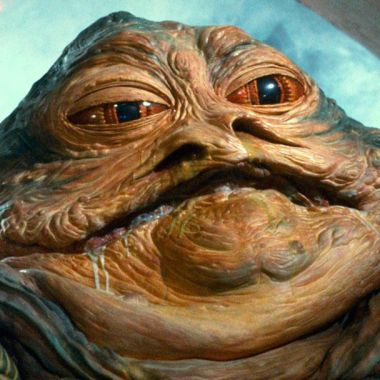 Baby Jabba the Hutt