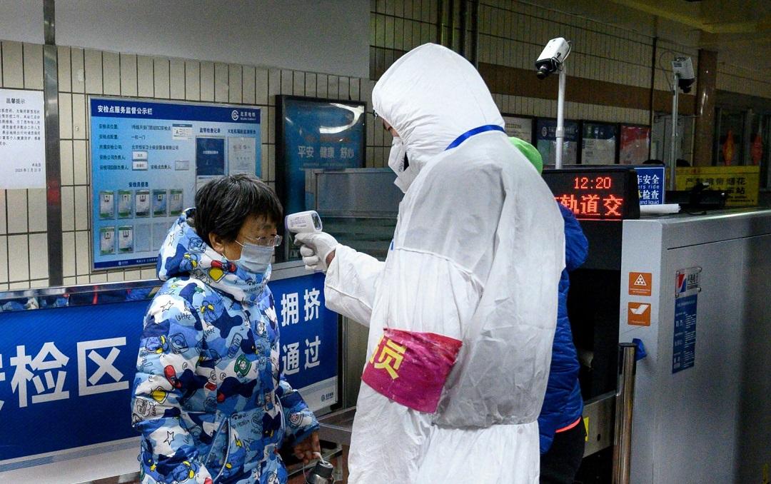 Coronavirus Japón Alemania