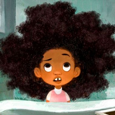 Hair Love cortos animados nominados al Oscar 2020