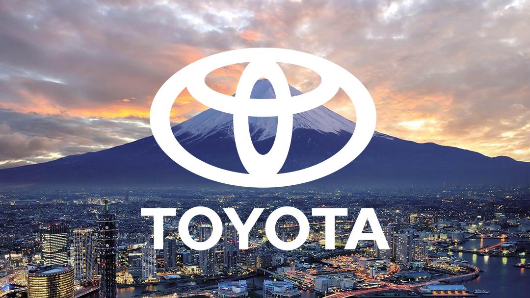 Japón Toyota
