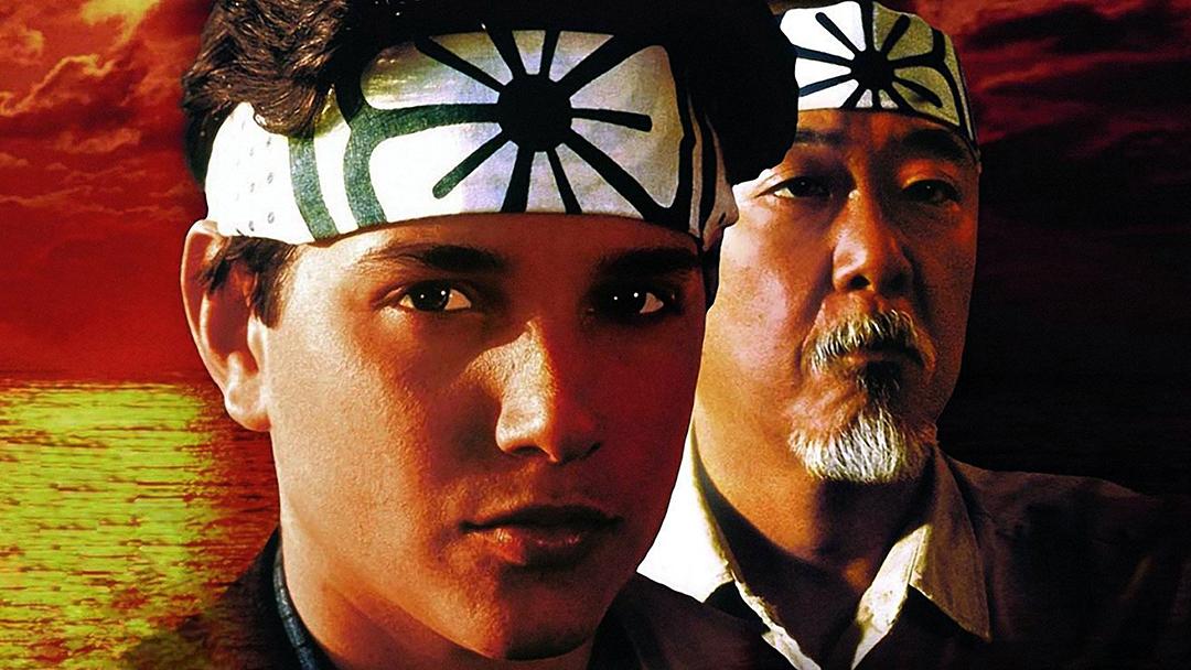 Karate Kid Musical