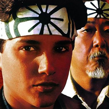 Karate Kid Musical