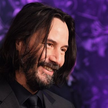 Keanu Reeves Peor Actor 2019