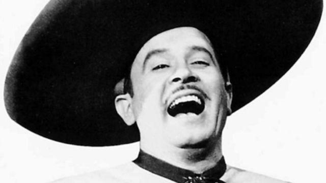 Música Pedro Infante Gears of War