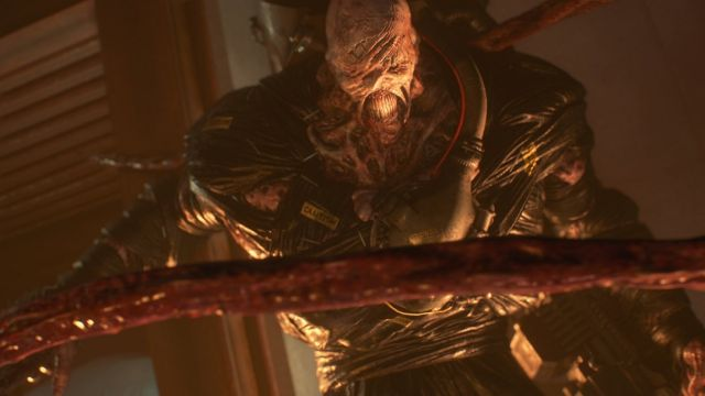 Resident Evil 3 Nuevo Trailer