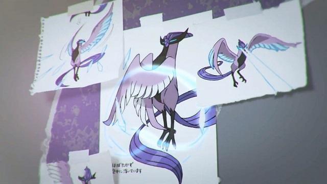 Nuevos DLC Pokémon Sword and Shield