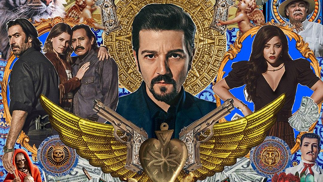 Serie Narcos México Segunda Temporada