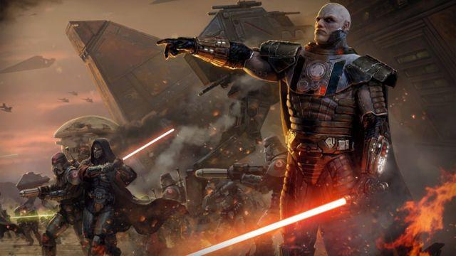 Star Wars Alta República