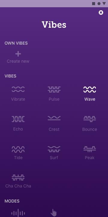 We-Connect Vibra Apps Amor 14 de Febrero