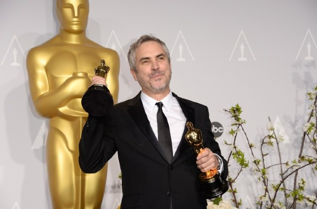 Mexicanos Oscar