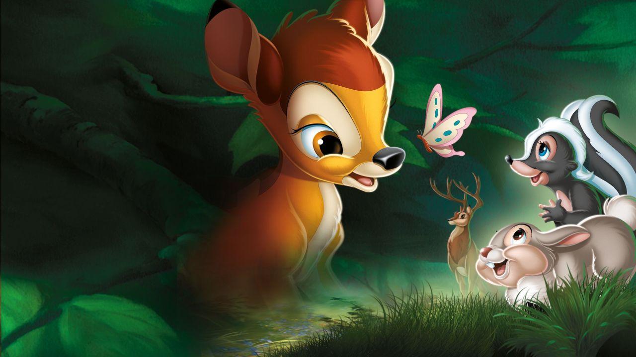 Resultado de imagen para bambi