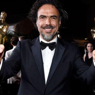 Mexicanos que han ganado Oscar