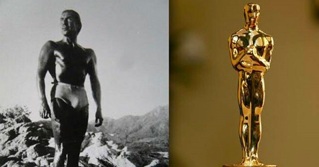 Premios Oscar Emilio El Indio Fernández Estatuilla