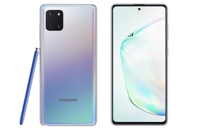 Nuevo Samsung Galaxy Note 10 Lite