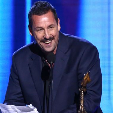 Adam Sandler Spirit Awards