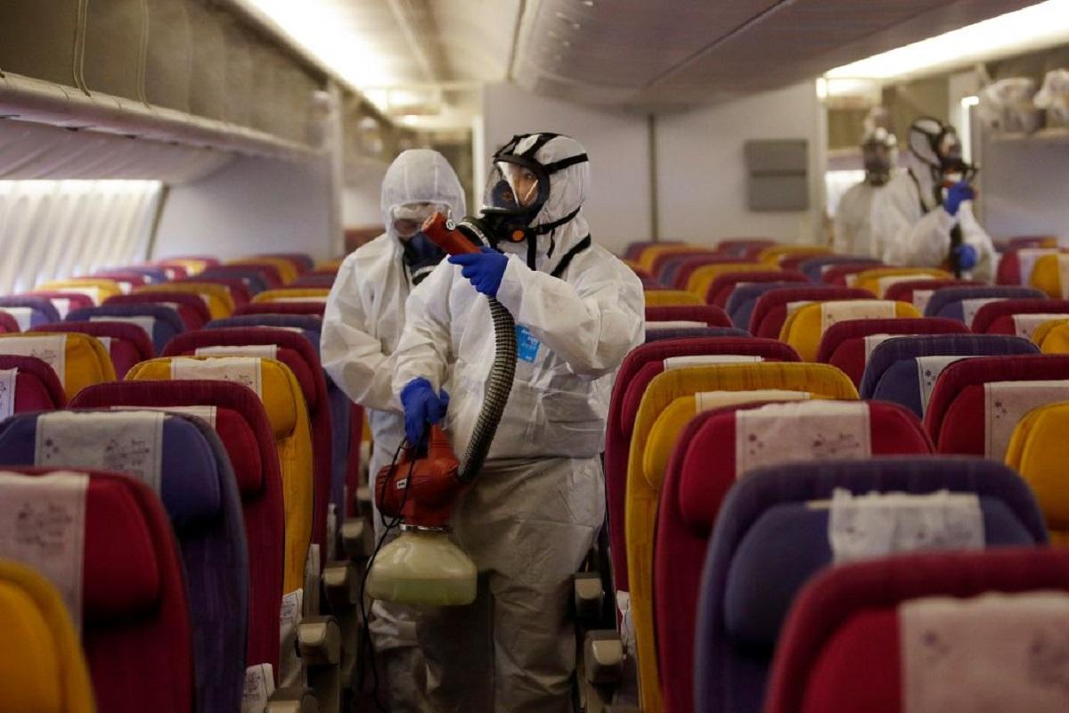 Se confirma primer caso de coronavirus en América Latina