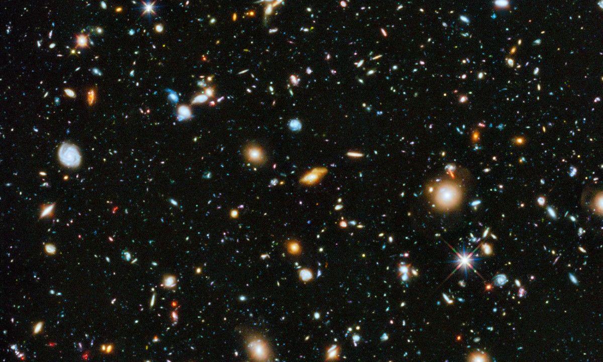 Estudiante Descubre 17 Planetas Galaxia Espacio Exterior