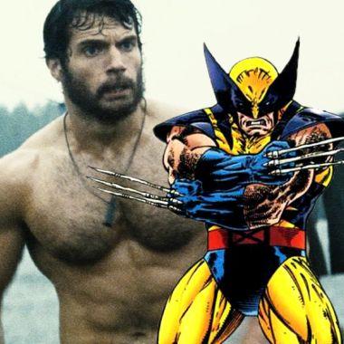 Henry Cavill Wolverine (1)