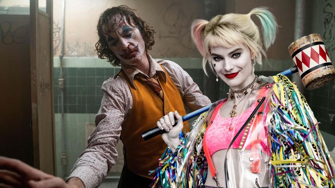 Joaquin Phoenix Margot Robbie Nueva Película