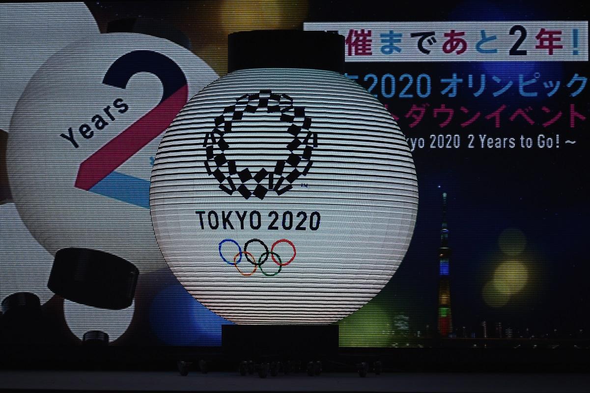 Miembro del COI duda que Tokio 2020 sea pospuesto por coronavirus