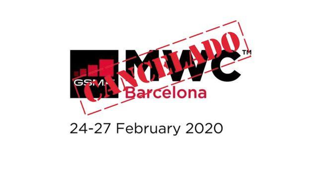 MWC 2020 Cancelado