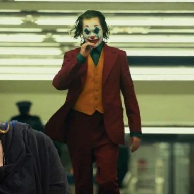 Oscar Banda Sonora Joker