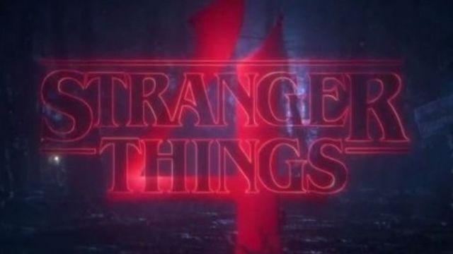 Stranger Things 4 Teaser Revela Misterio
