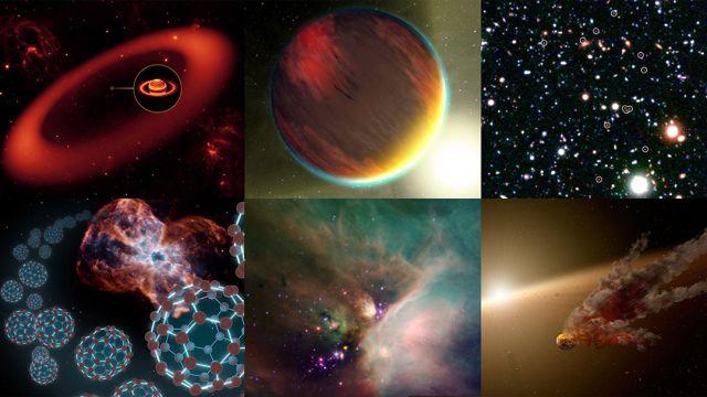 Telescopio Spitzer