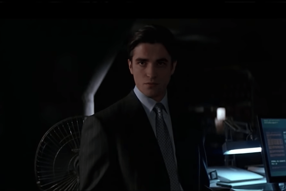 Video muestra a Pattinson en acción como el nuevo Batman