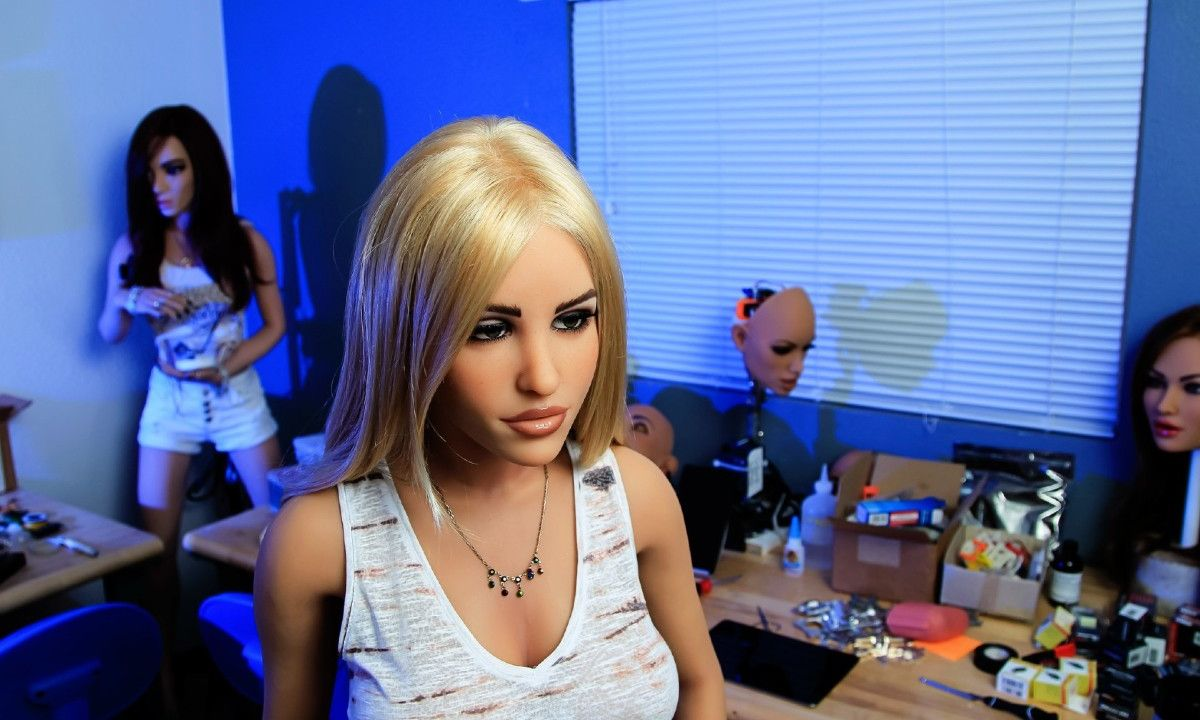 Robot Sexual Daño Psicológico