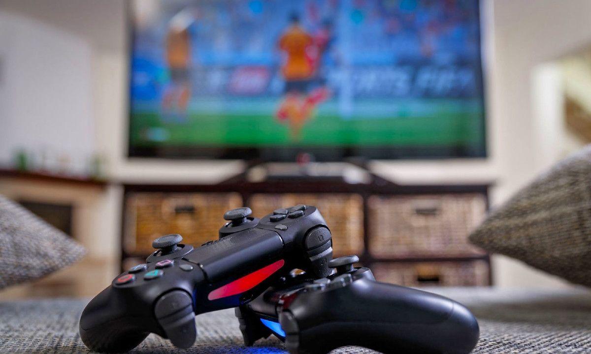 INEGI Consola Videojuegos Censo 2020